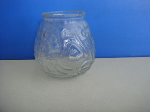 Glass Candle Holder, Glass Storage Jars pictures & photos