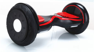 Speaker Hoverboard Self Balancing Electric Skateboard Hover Board Gyroscope Standing Electric Scooter Electric Skateboard pictures & photos