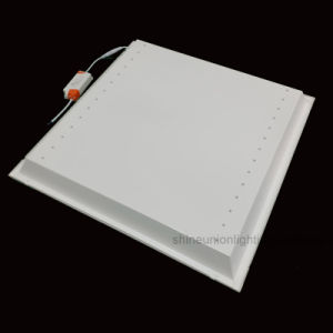 Square Backlit LED Panel Light for Embedded Mounted with 595X595*50mm pictures & photos