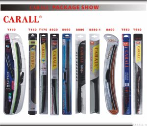 Used Car Spare Parts in Germany China Supplier Wholesale Frame Wiper Blade pictures & photos