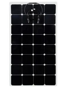 New Designed Flexible Solar Panels 100W for China Manufacturers pictures & photos