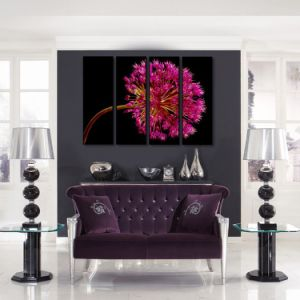10 Years Experience Wall Art Custom Stretched Canvas Print pictures & photos