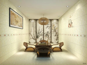 Kitchen and Bathroom Wall Tiles 300X600 Glazed Ceramic Wall Tiles in Foshan pictures & photos