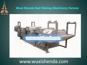 High Speed Low Noise Automatic Roll-Plating Machine (BDG50-2) pictures & photos