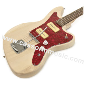 DIY Electric Guitar/ Guitar Kits /Lp Style/Guitar/ Manufacturer/Cessprin Music (CPGK005) pictures & photos
