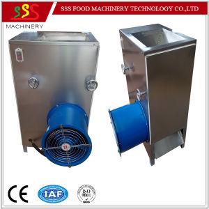 Durable Dry Garlic Breaking Separating Splitting Machine