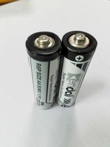 R6p AA Super Heavy Duty Carbon Zinc Battery pictures & photos