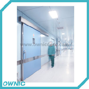 Automatic Sealing Door for Operation Room with Air Tight Function pictures & photos