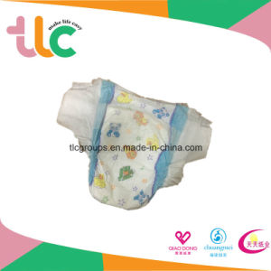 2016 Hot Sell Factory Price PE Disposable Baby Diaper