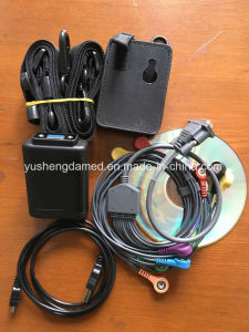 ECG-H2 Ce Approved 12-Channel Holter ECG Monitor System pictures & photos
