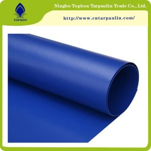 Good Quality Polyester PVC Coated Fabric Tb040 pictures & photos