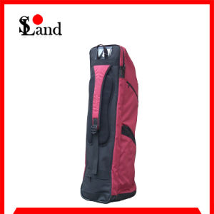 Red Delux Hockey Bag pictures & photos