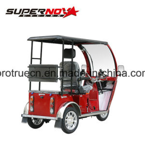 Best Sale Three Wheel Handicapped Tricycle pictures & photos