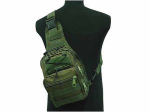 Military Molle Tactical Hiking Sling Bag (WS20066) pictures & photos