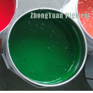 Zy-501 Green Color (for polyurethane products) pictures & photos