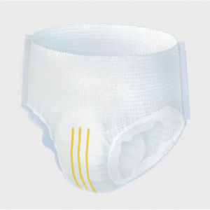 Comfortabe Breathable Disposable Adult Pull up Diapers pictures & photos