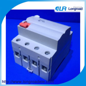 RCD/63 AMP Electromagnetic Type Residual Current Device pictures & photos