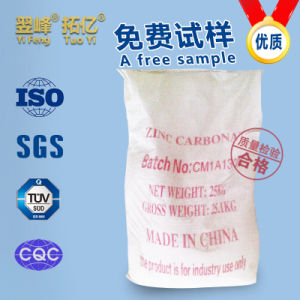 Basic Zinc Carbonate/Zinc Subcarbonate for Plastic pictures & photos
