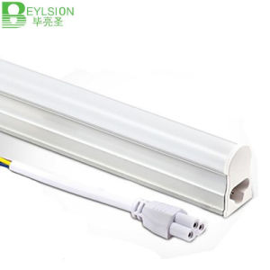 300mm 600mm 900mm 1200mm 1500mm T5 LED Tube Light T5 Lampada Lamp AC85-265V Warm White/Cold White pictures & photos