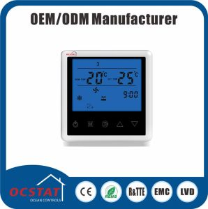 Brand New Touch Screen Thermostat OEM pictures & photos