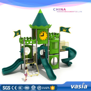 Huaxia Series Children Outdoor Playground Equipment for School Amusement Park pictures & photos