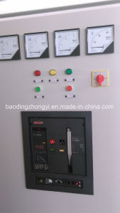 Metal Enclosed Box Type Ggd Low Voltage Electrical Control Cabinets pictures & photos
