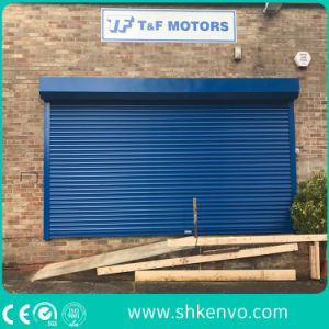 Automatic Rolling Shutter for Warehouse pictures & photos