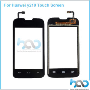 Mobile Phone Touch Screen Panel for Huawei Y210 Touchscreen