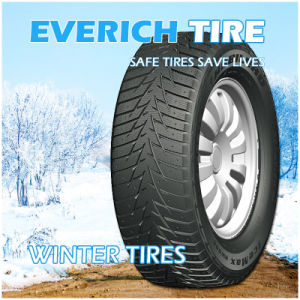 195/70r15c Studded Winter Tyres/ Snow Tire/ Chinese Tires/ Car Tyre /PCR Tires pictures & photos