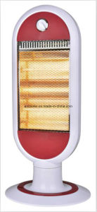 1200W Infrared Electric Heater Appliance Electric Heater Halogen Heater