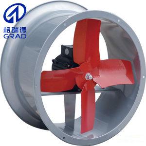 Grad Industrial Wall Mounted Fan Axial Flow Fan Roof Ventilator