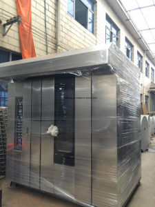 Kh Ce Approved Industrial Baking Oven pictures & photos