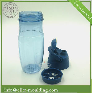 Plastic Injection Parts and Mould for Water Bottle