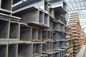 Fabrication Steel for Structure Warehouse pictures & photos