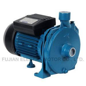 Low Price Brass Impeller Centrifugal Water Pump-Cpm Series pictures & photos