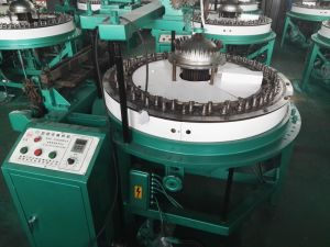 Pth96 Spindle Lace Weaving Machine pictures & photos