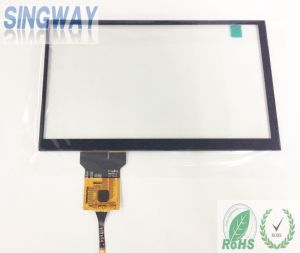 Singway 11.5 Inch Projected Capacitive Touch Screen Touch Panel pictures & photos
