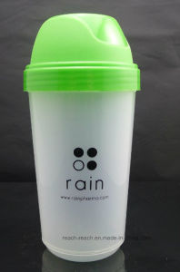 BPA Free Plastic Cocktail Shaker pictures & photos