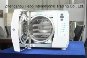 18L, 23L, 25L Dental Autoclave pictures & photos