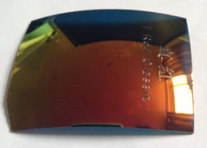 Colorful Eyeglasses Polarized Tac Lens (T Red Classic) pictures & photos