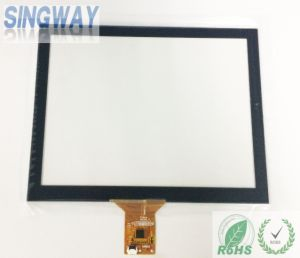 Singway 7 Inch Common Projected Capacitive Touch Screen pictures & photos