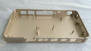 CNC Machining Aluminum Case for Communincation Hardware pictures & photos