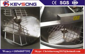 Industrial Potato Chips French Fries Frying Machine pictures & photos