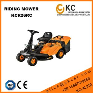 Kc Manufactuerd Smart Zero Turn Lawn Mowers Riding 26inches Cutting Width pictures & photos