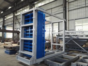 Light Weight Sandwich EPS Concrete Board Machine pictures & photos