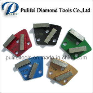 Grinding Pad for Floor Grinder Granite Abrasive Tools pictures & photos