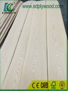 Natural Wood Veneer Cc Ash for Furniture, Decoration, Boards pictures & photos