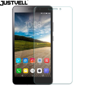 Hot Sale 9h Tempered Glass Screen Protector for Lenovo Vibe P1m Mobile Accessories pictures & photos