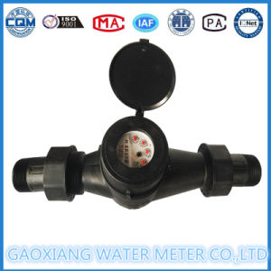 Dn32mm Nylon Plastic Multi Water Meter pictures & photos