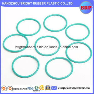Durable Silicone O-Ring for Car Use pictures & photos